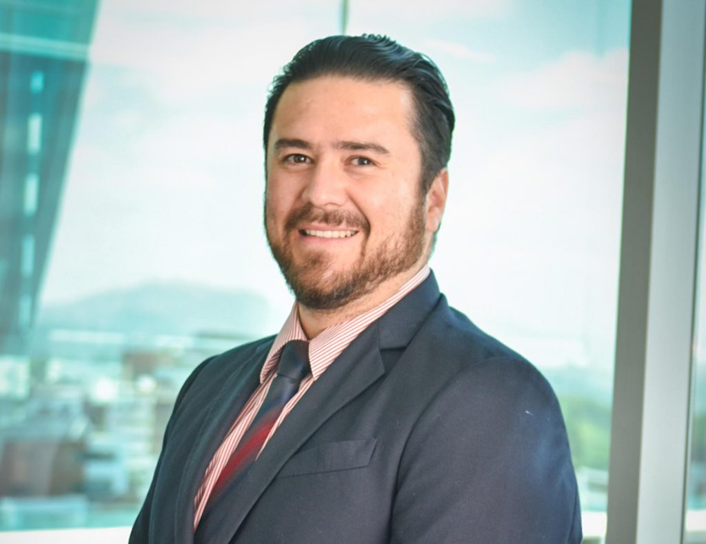 Rene Pérez Colocho